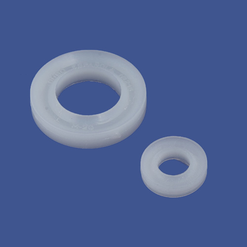 Nylon Double Locking/Sealing Washers