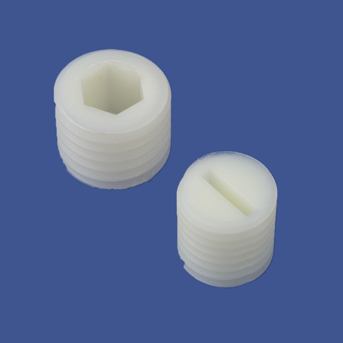 Nylon Grub Screws
