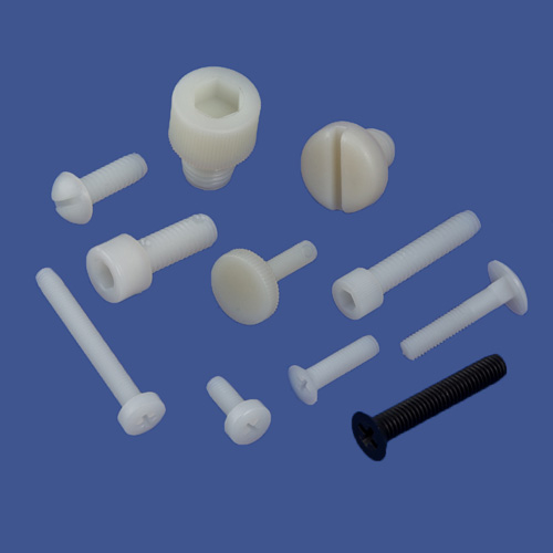 Nylon Screws – Other