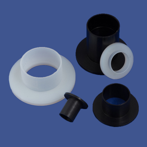 Nylon Shoulder/Insulating Washers