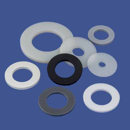 Nylon Washers Other Plastic Washers